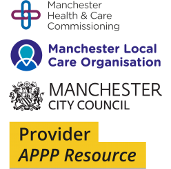 Manchester Provider APPP Resource